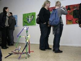 storyKids Ausstellung